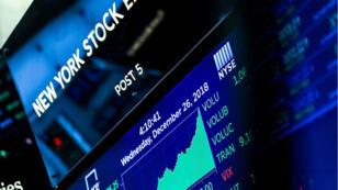La Bolsa de Nueva York batió récord de ganancias porcentuales en casi una década y envió mensaje de optimismo a los inversionistas.