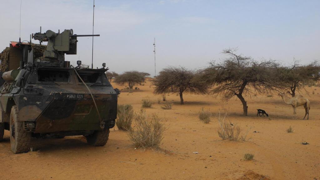 مالي: هجوم بسيارة مفخخة ضد قوة برخان يوقع عددا من الجرحى في غوسي