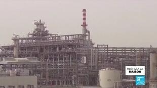 2020-04-13 11:10 Accord de l'OPEP+ : une réduction de la production historique en période de Covid-19