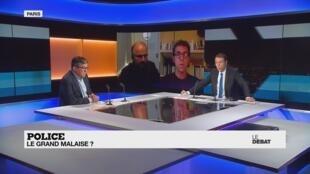 Le Débat de France 24 - lundi 30 novembre 2020