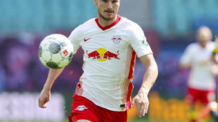 Timo Werner is aiming to bring a new era of success to Chelsea