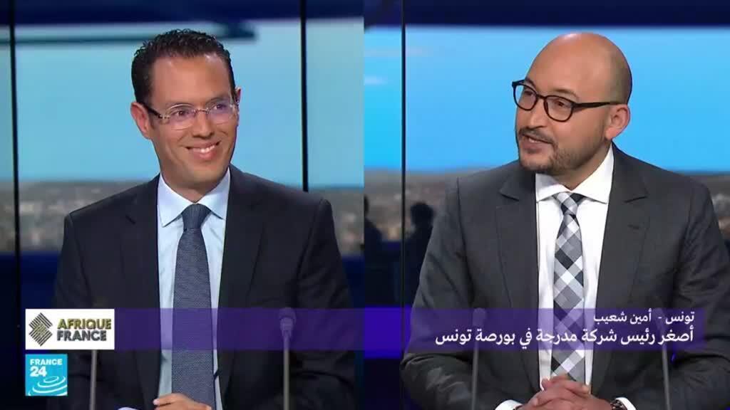 """برنامج """"ضيف الاقتصاد"""" مع خالد كراوي."""