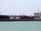 Britain calls emergency meeting to weigh response to Iran's tanker seizure