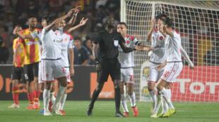 L'Espérance de Tunis avait été sacrée au terme d'une finale qui a tourné au fiasco.