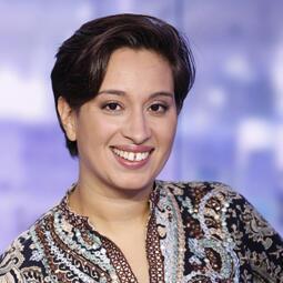 Salima BELHADJ