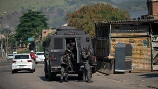 BRASIL POLICIA 1