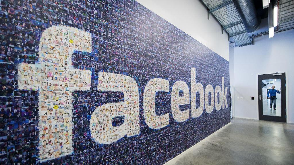 Les plaignants, qui arguent que Facebook met sa plateforme à la disposition du Hamas, réclament un milliard de dollars.