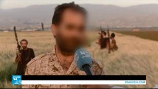 صورة ملتقطة عن الفيديو