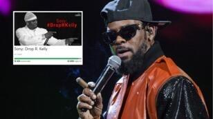 R. Kelly bientôt viré de son label Sony Music face aux accusations de crimes sexuels ?