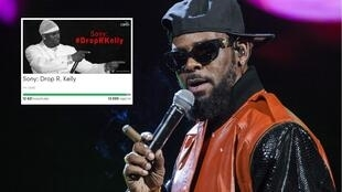 R. Kelly bientôt viré de son label Sony Music face aux accusations de crimes sexuels ?