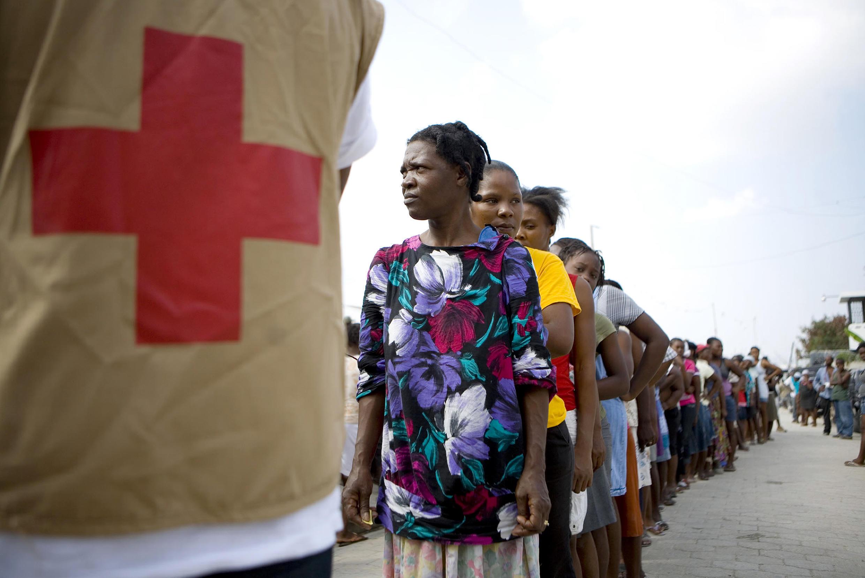 La Croix-Rouge américaine est accusée d'avoir mal utilisé les 500 millions de dollars de dons faits pour aider Haiti