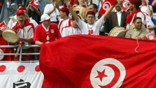جمهور المنتخب التونسي