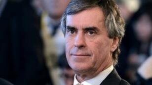 Jérôme Cahuzac, ministre du Budget
