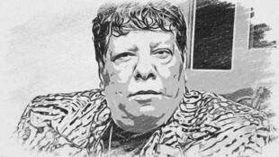 الفنان المصري شعبان عبد الرحيم