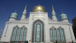 جامع روسيا الكبير