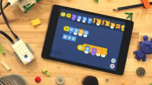 Scratch Blocks est un nouvel outil de programmation conçu pour faciliter l'apprentissage de la programmation chez les jeunes.