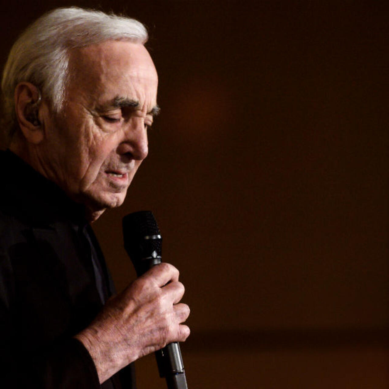 Tributes Pour In For Late Entertainer Charles Aznavour Symbol Of French Brilliance