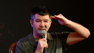 Le retrait du PDG d'Uber, Travis Kalanick, est l'une des facettes du plan du spécialiste du VTC pour redorer son blason.