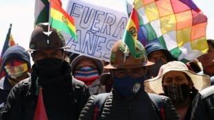 Bolivia 1280