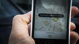 Los países europeos podrán regular los servicios de transporte que pueden solicitarse mediante un teléfono inteligente sin notificar de sus leyes a Bruselas.