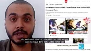 2020-05-22 11:06 Covid-19 en Inde : la communauté musulmane victime de fausses informations