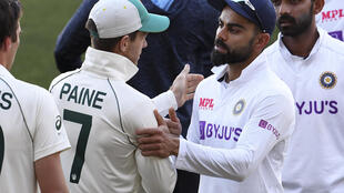 India skipper Virat Kohli said playing a pink-ball Test match is 'much more challenging', on the eve of the third Test clash against England