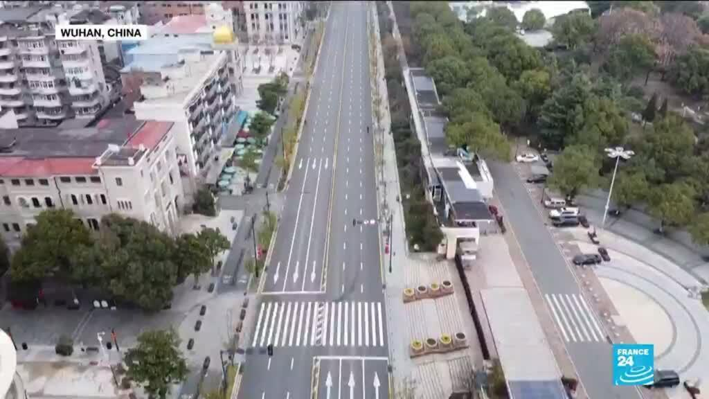 2020-12-01 15:04 One year since outbreak, Wuhan residents maintain rage at China's response