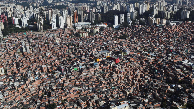 Comment le coronavirus est devenu une affaire de classes en Amérique du Sud
