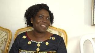 Laurent Gbagbo demande à divorcer de son épouse SimoneGbagbo