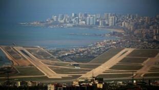 العاصمة اللبنانية بيروت