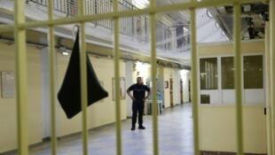 سجن فرنسي مخصص للمتشددين