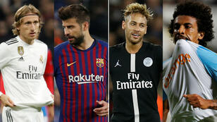 Dimanche 28 octobre, les matchs OM PSG et FC Barcelone Real Madrid devraient régaler les fans.