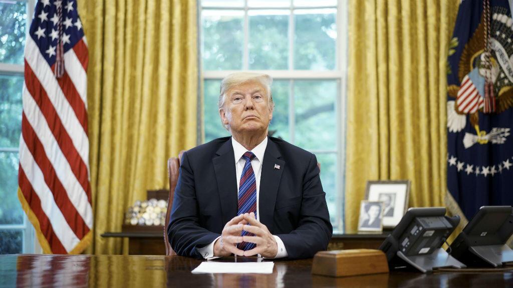 Donald Trump a souvent accusé l'Aléna d'avoir détruit de nombreux emplois américains.