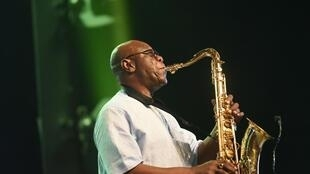Afro-jazz music legend Manu Dibango died on March 23, 2020, after contracting the new coronavirus.