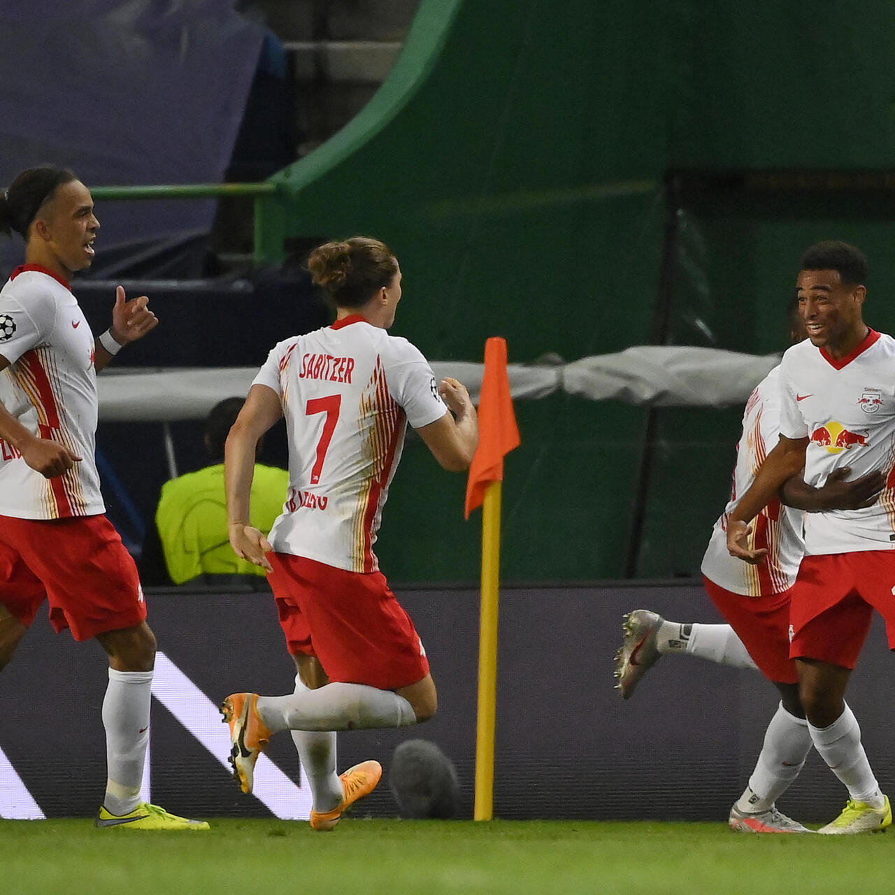 Upstarts Leipzig Stand In Way Of Psg S Maiden Champions League Final