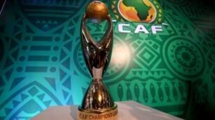 كأس دوري أبطال أفريقيا لكرة القدم.