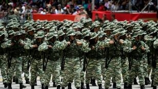 Venezuela's military holds the key to allowing in much-needed humanitarian aid to help starving people