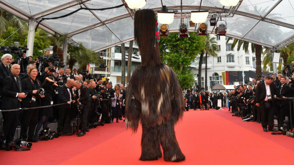 Cannibalism and a red carpet protest: the best of Cannes 2016