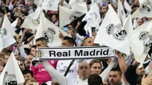 Le Real Madrid est toujours le club le plus riche du monde.
