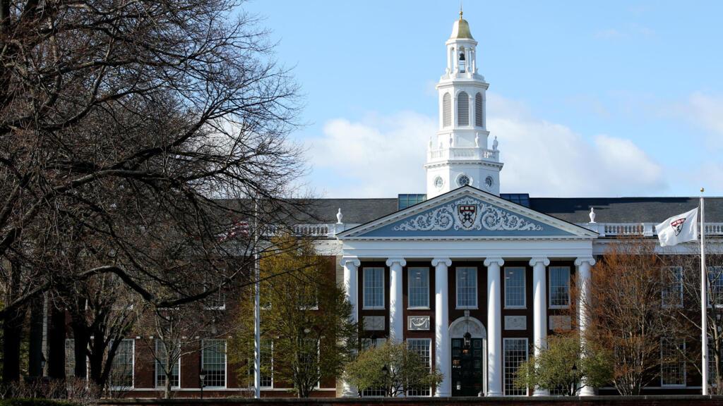 Harvard et le MIT porte plainte contre l'administration Trump pour défendre les étudiants étrangers