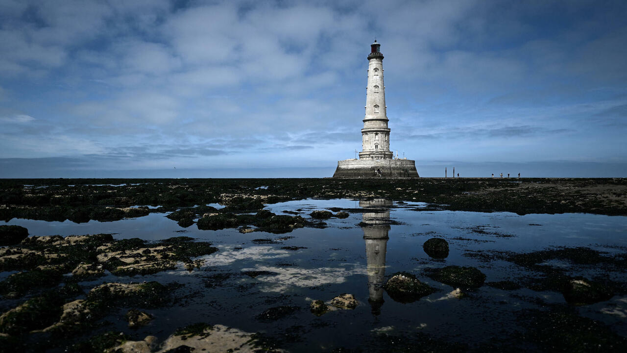 UNESCO to add France's 'king of lighthouses' to world heritage list