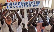 Africa's constitutional flip-flops