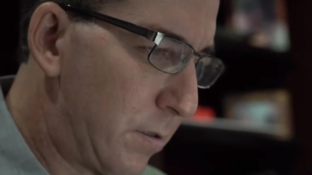 Glenn Greenwald, cofundador de 'The Intercept', en conversación con France 24.