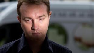 Tom Hayes est la première personne physique à écoper d'une condamnation dans le cadre du scandale du Libor