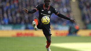 Chelsea midfielder N'Golo Kante has been allowed to miss training due to his coronavirus fears