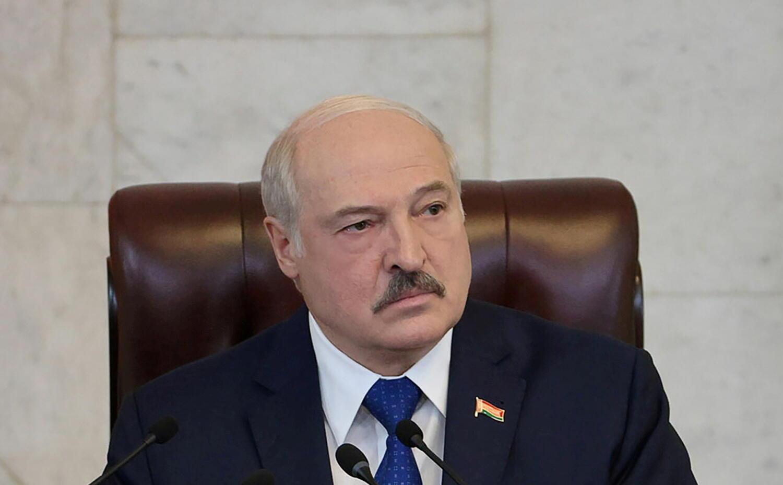 PHOTO Alexandre Loukachenko - 26 mai 2021