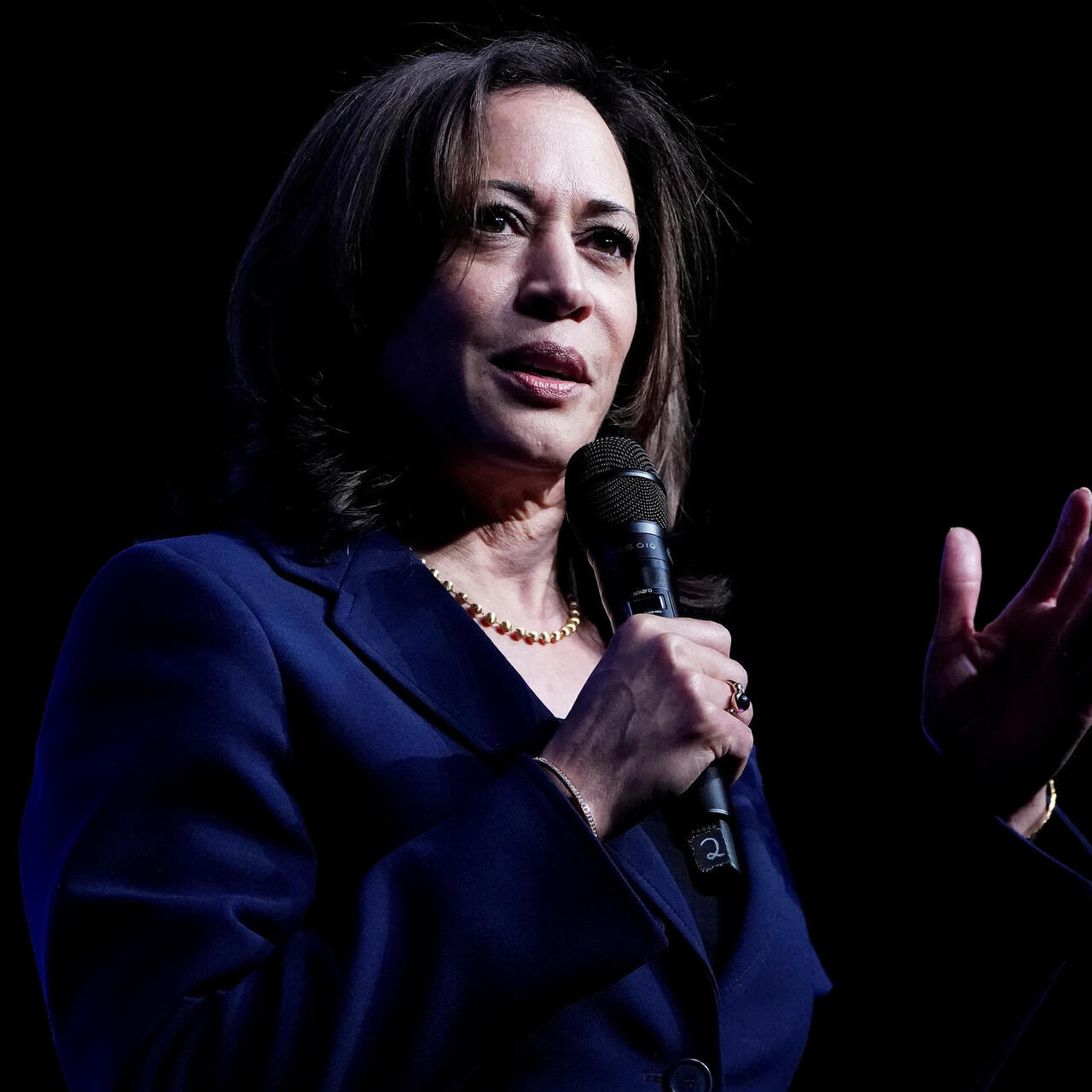 Democrat Kamala Harris Ends 2020 Us Presidential Bid Due To Lack Of Funding