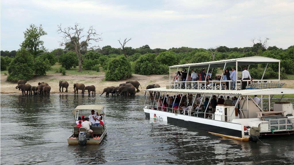 Diamonds aren't forever: Botswana seeks to diversify its economy