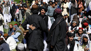 taliban liberation