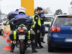 Coronavirus: contrôles renforcés en France contre les départs en vacances